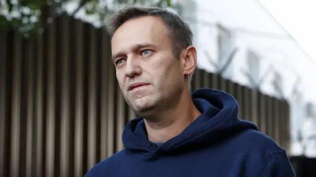 Навальный объявлен в России в розыск
