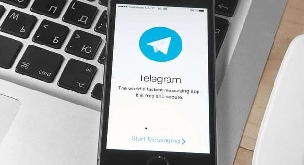 Дуров опубликовал список аккаунтов президентов в Telegram