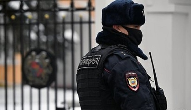 Убийцу редактора российского регионального портала задержали