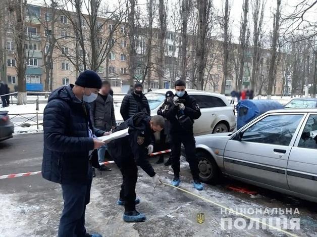 В Одессе мужчина убил двух людей и пошел гулять с отрезанной головой
