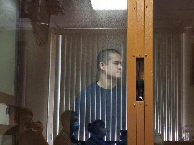 Россия: суд приговорил к 24,5 годам заключения рядового, расстрелявшего сослуживцев