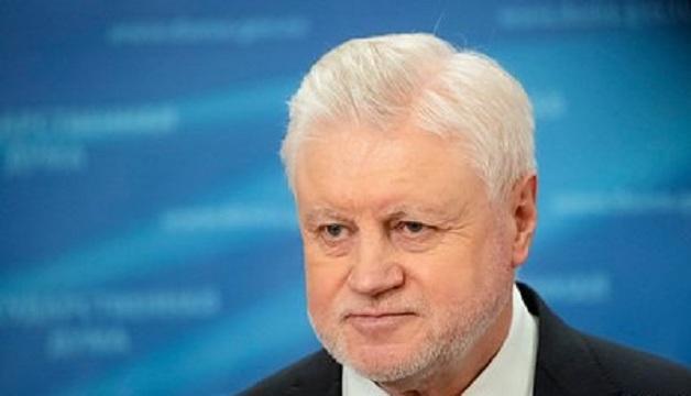 «Патриоты России» прокомментировали объединение с партиями Миронова и Прилепина