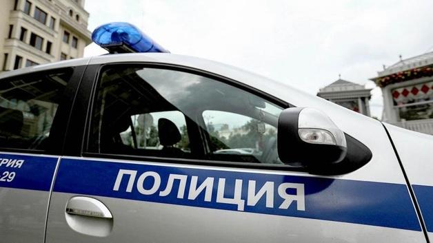В Подмосковье полиция четыре часа опрашивала школьника из-за портрета Навального в классе