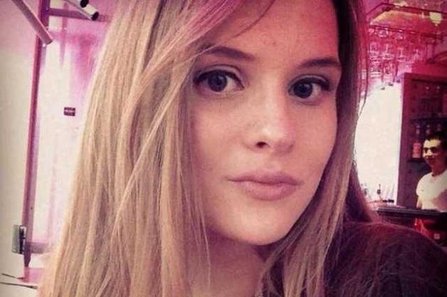 Путану Настю Брянцеву задержала московская полиция