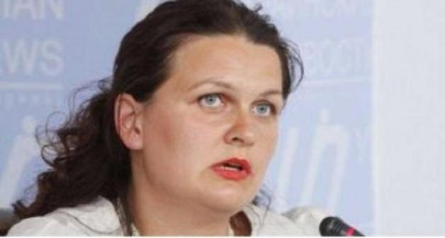 Взяточница Ирина Сергиенко помогала разворовывать Приватбанк