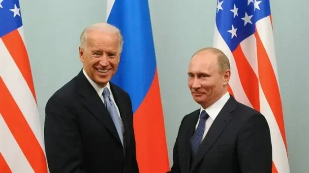 Байден хочет продлить ядерную сделку с РФ, изучит отравление Навального и кибератаку на США
