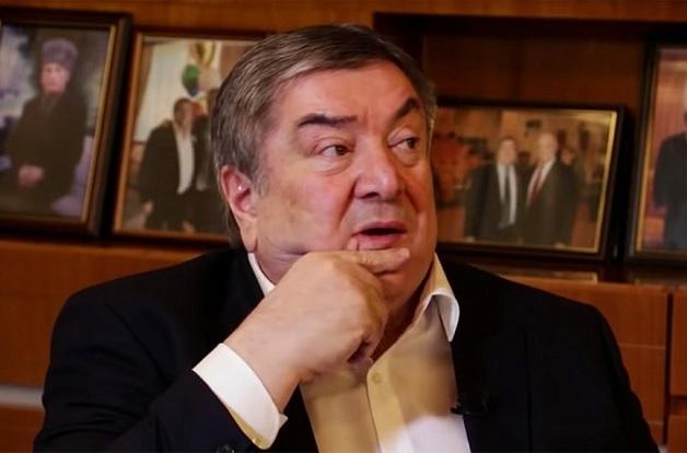 Депутат Ваха Агаев перед смертью проголосовал за восемь законопроектов в Госдуме, находясь в коме