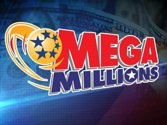 Американец выиграл в лотерею миллиард долларов