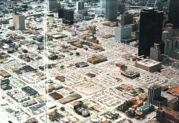 США намерены снести магистрали в городах