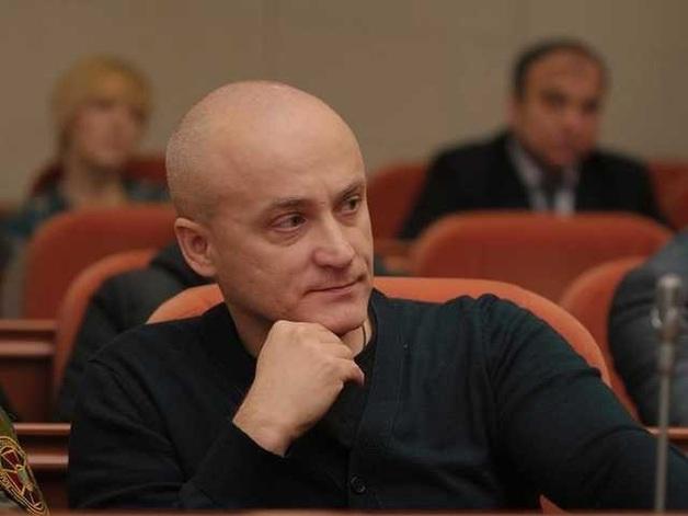Экс-нардеп с криминальным шлейфом Андрей Денисенко зачищает интернет