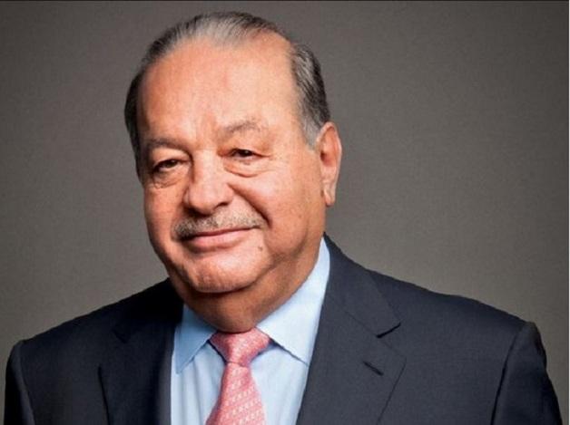 Коронавирусом заразился миллиардер Карлос Слим – богатейший человек Латинской Америки