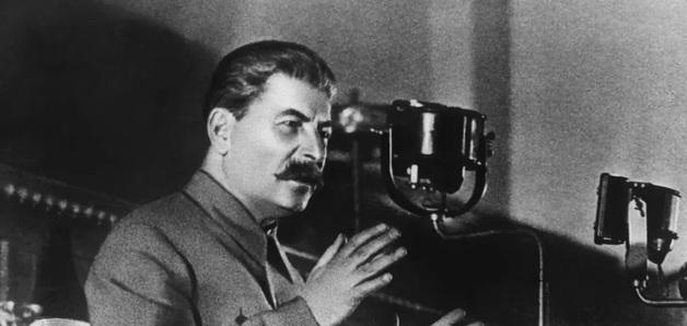 """Советский миф про """"бедного Сталина"""""""
