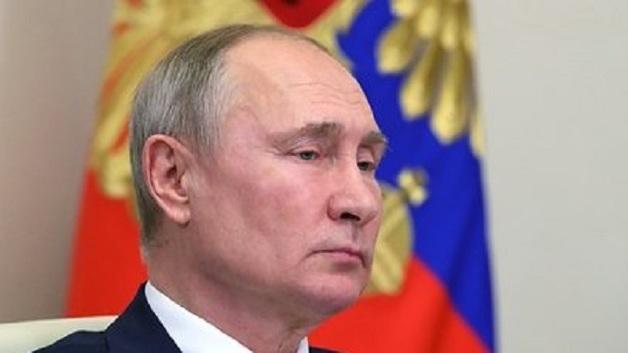 Путин заявил об угрозе войны «всех против всех»
