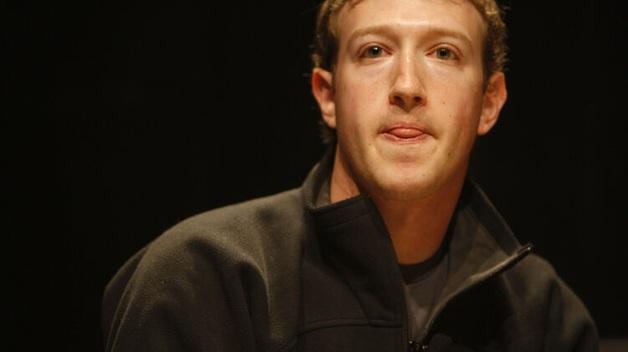Цукерберг решил, что людям не нравится политика, и он хочет уменьшить её количество в ленте новостей Facebook
