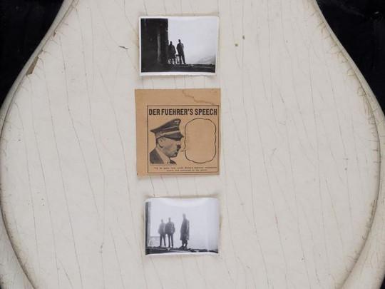 Сиденье от унитаза Адольфа Гитлера продают за 20 тысяч долларов