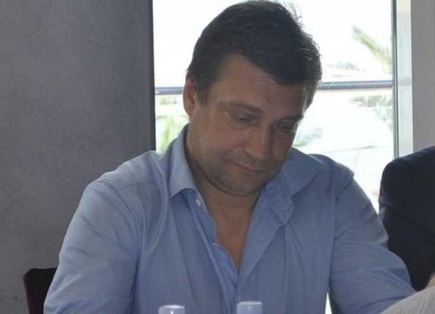 Гендиректор одесского Евротерминала Александр Эйсмонт оказался беглым уголовником которого разыскивает Интерпол