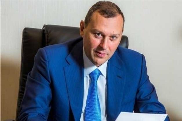Березин Андрей Валерьевич и его криминальный Евроинвест снова в центре внимания правоохранителей