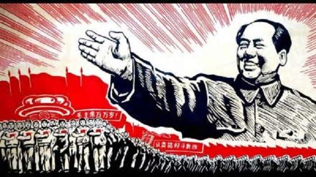 Людоедский оскал коммунизма. Китайские «большевики» пожирали своих врагов