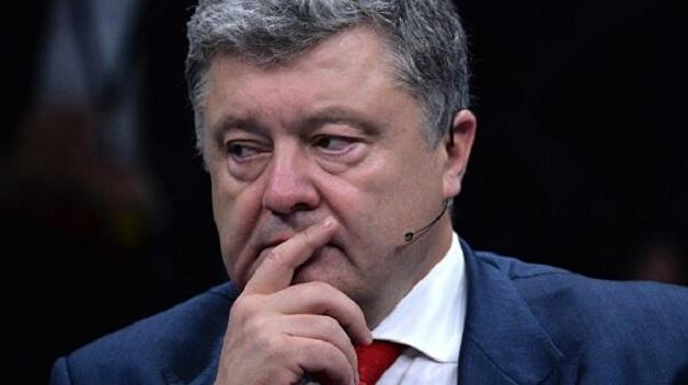 На следующем секретном заседании СНБО грядет удар по Порошенко