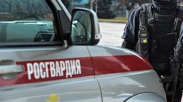 Увольнение десяти генералов из Росгвардии связали со спецоперацией ФСБ