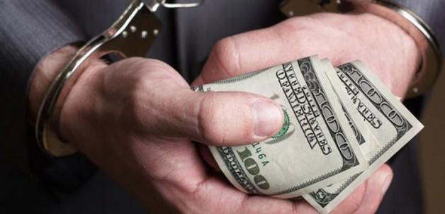 СБУ задержала мошенников, требующих 70 тысяч долларов от харьковской компании