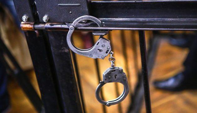 Бывшему следователю дали восемь лет колонии за присвоение 50 миллионов рублей, изъятых при обыске