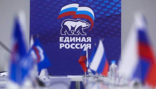 «Единая Россия» может потерять до 2/3 московских одномандатных округов на выборах в Госдуму