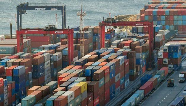 Секретный экспорт из России сократился на 16% в прошлом году