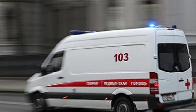 В Москве бывший офицер КГБ прострелил себе руку