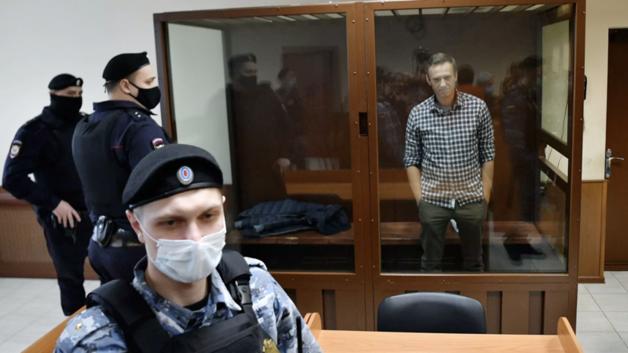 Штраф Навального по делу о клевете на ветерана пойдет в доход государства