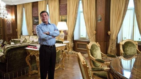 За что прозорливый Александр Машкевич и набухший Патох Шодиев сделали инвалидом Сауата Мынбаева