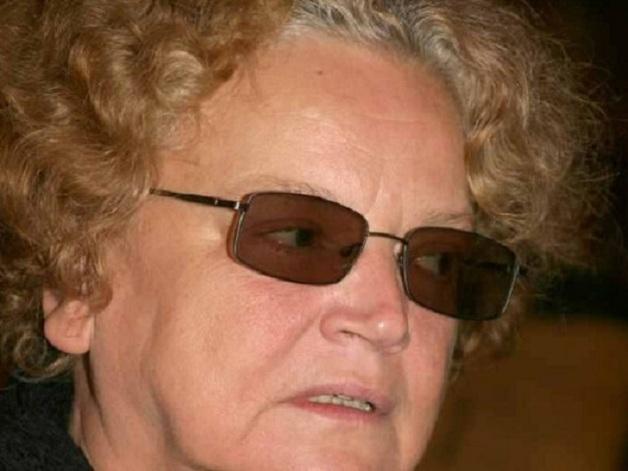 Слишком много неверной информации: вдова Мягкова объяснилась, почему не пришла на похороны