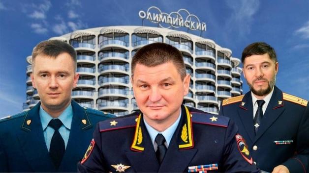 Апартаментный схематоз сочинского депутата Малыхина
