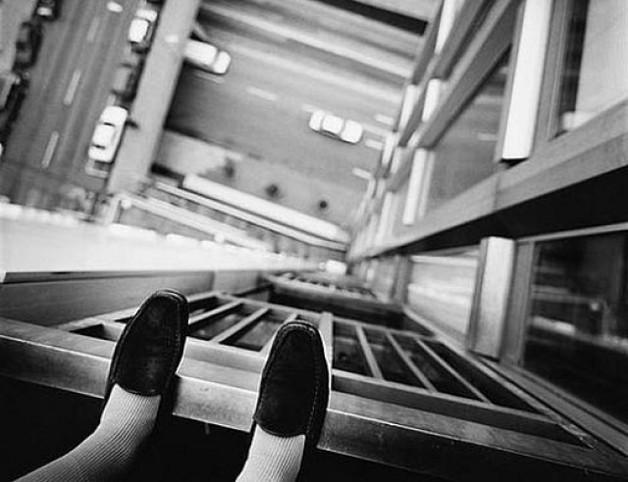 Женщина с онкологией покончила с собой в Харькове, прыгнув с 12 этажа
