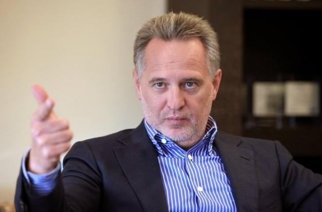 Компании Фирташа пытаются уклониться от уплаты долгов за газ на 23 миллиарда