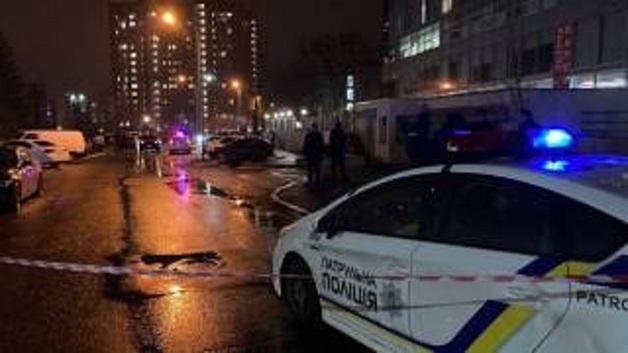 Выстрелили в голову: что известно про убитого в Харькове