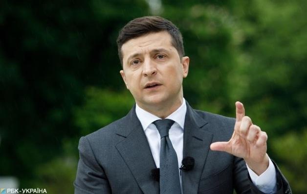 Зеленский одобрил снижение ставки НДС для аграриев с 20% до 14%