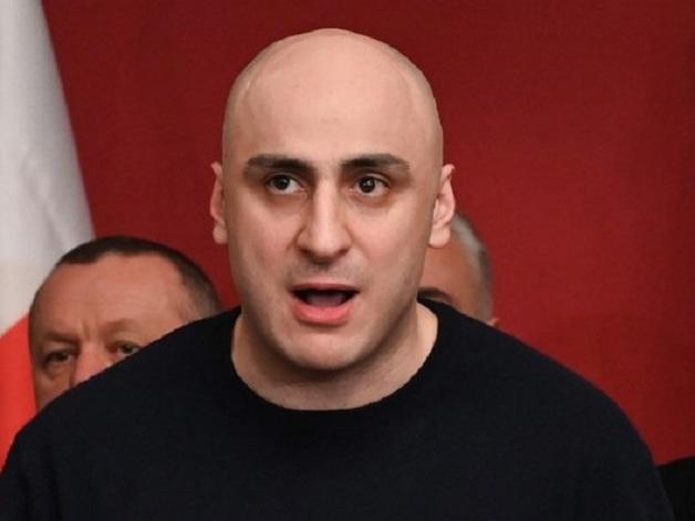 В Грузии с применением слезоточивого газа арестован лидер оппозиционной партии