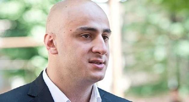 В Грузии со штурмом задержали лидера партии Саакашвили