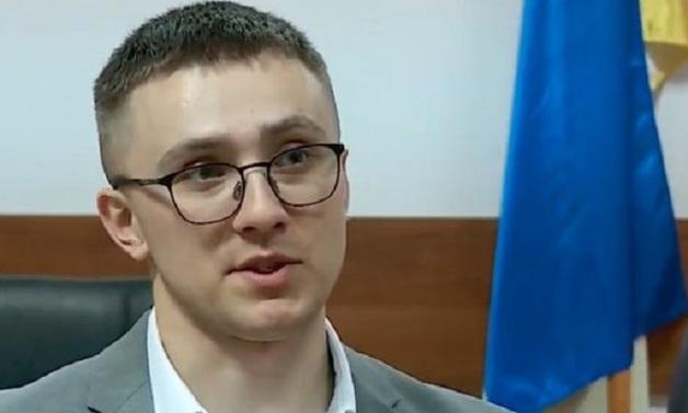 Суд дал Стерненко семь лет тюрьмы с конфискацией половины имущества