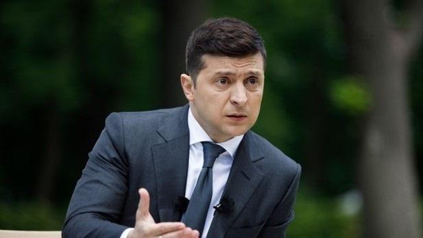 Зеленский пригрозил нардепам роспуском Рады, - источники