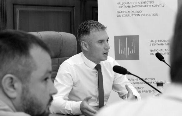 «В Украине не работают институции ни уголовной, ни административной ответственности»