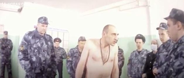 «Новая газета» опубликовала новые кадры пыток арестантов в ИК-1 Ярославля. Один из героев видео скончался