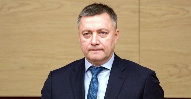 Генеральский генерал Кобзев