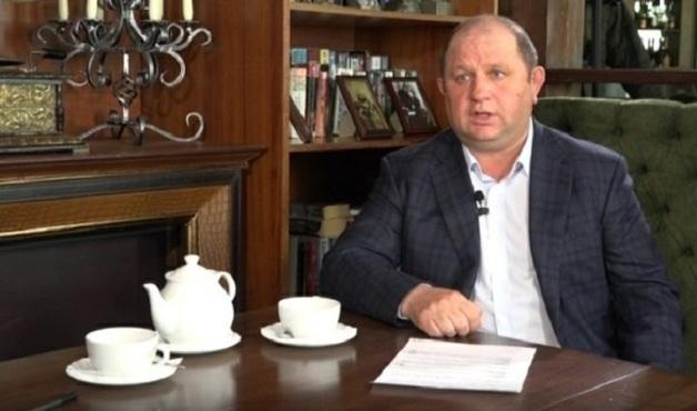 В Хабаровске задержали самого богатого депутата России Дмитрия Пашова