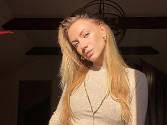 «Мое сердце принадлежит ему»: Леся Никитюк призналась, с кем хотела бы сходить на свидание