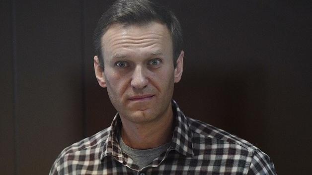 «Не били. Но зэки не рады появлению Навального»