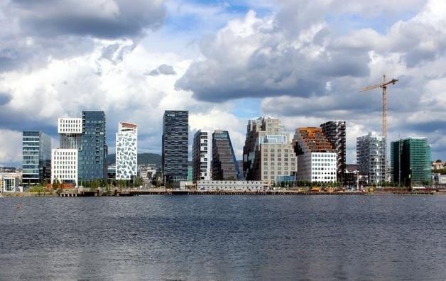 В Осло усиливают карантин из-за распространения коронавируса из Британии