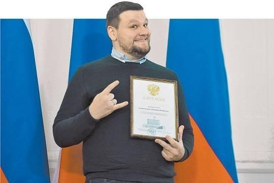 Сытое милосердие Мити Алешковского