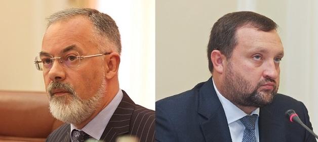 """Дела попросту """"слили"""": названа главная причина, почему с Арбузова и Табачника могут снять санкции"""
